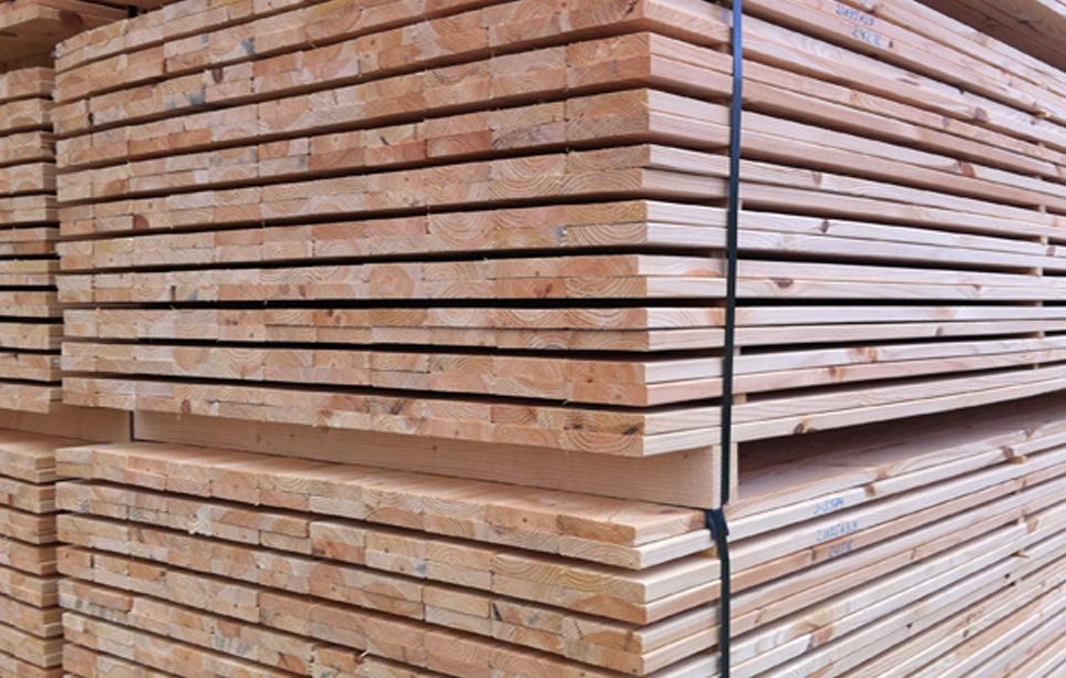 Pine / red wood (RW)